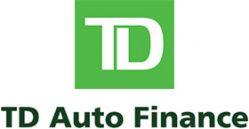 TD_Auto_Finance_Logo
