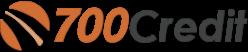 700 credit logo